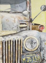 Ford Pickup, Tumba