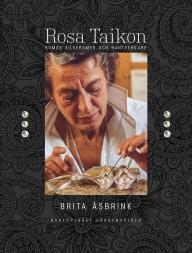 Rosa Taikon omslag