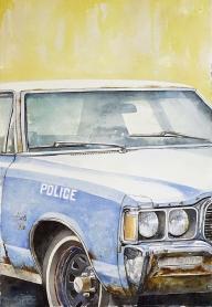 AMC Police