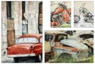 Cuba paintings by John Eyre5