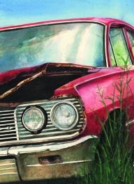 north carolina impala
